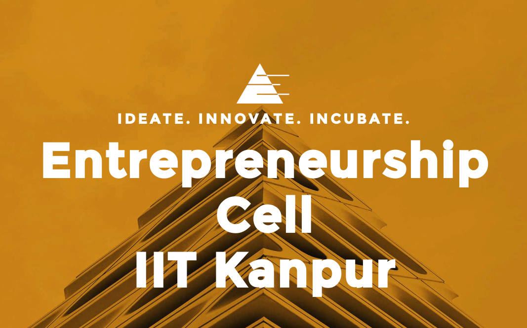 E-Cell | IIT Kanpur